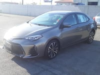 2017 Toyota Corolla for sale Las Vegas