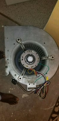 Heating and cooling blower/fan for furnace Laurel, 20707
