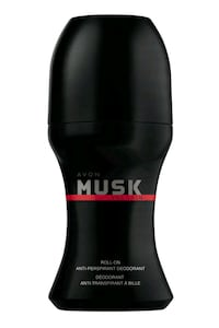 Musk Vulcain 50 ml Erkek Deodorant Roll-on