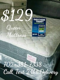 Mattress  Las Vegas, 89109