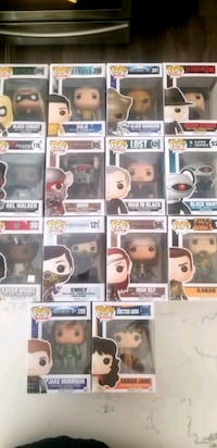 Funko pop lot Henderson, 89011