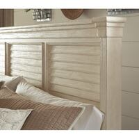 Brand new in box Queen sized headboard Surrey, V3S 7M2