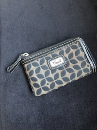 Fossil coin purse Pickering, L1X 1C6