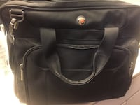 Travis Zip Thru Travel Bag San Jose, 95138