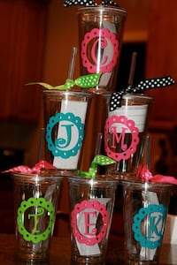 customized cups and decals Colorado Springs, 80910