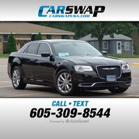2016 Chrysler 300-Series Limited Sioux Falls