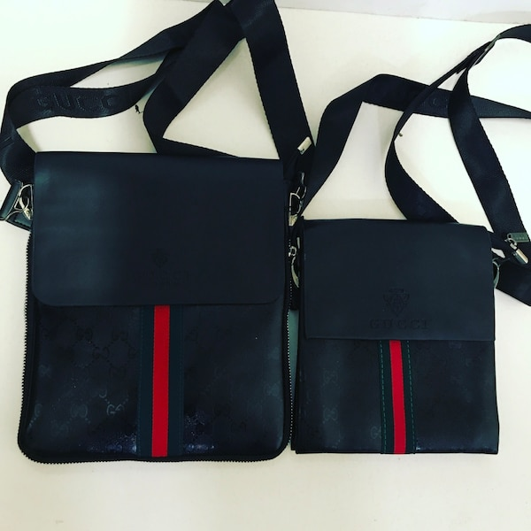 1f9a20d98ad Used Men s Gucci side bags for sale in Ottawa - letgo