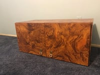 Wooden Toy Chest/Cabinet Pittsburgh, 15243