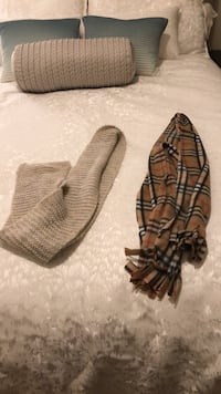Scarves - (2) for $4 - $2 each Vienna, 22180