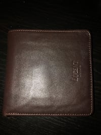 Canada Lucent Leather Wallet Vancouver, V5N 2W6