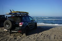 2017 Lifted Subaru Forester 2.5i Premium Owings Mills