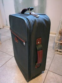 carry on - Air Travel small suitcase