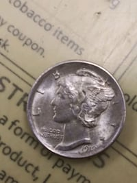 """Collectable U.S. Silver Coins+$1 """"STAR NOTE"""" Bill Boston, 02122"""
