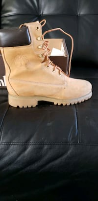 Timberland boots for men's  Hyde Park, 12538