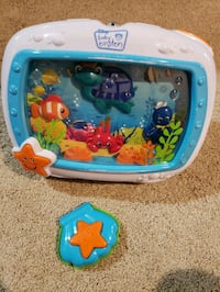 Baby einstein ocean mobile Warrenton