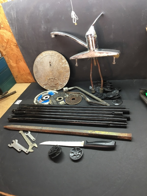 Miscellanies tools