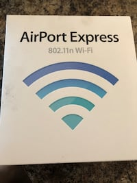 AirPort Express Apple  Sherwood Park, T8H 0C3