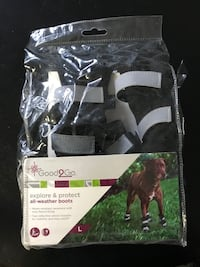 Dog Boots All-weather Bakersfield, 93312