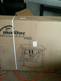 *BRAND NEW* Malibu PRO Pilate Machine 30 km
