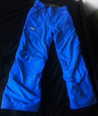 The North Face snowpants South Melbourne, 3205