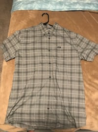 5 Large Slim Fit RVCA Tees Denver, 80203