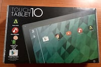 Touch Tablet 10 modelo ct1005, NUEVA!! Siviglia, 41003