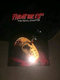 Friday the 13th figure Alameda, 94501