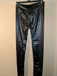 Legging pants, pleather style one size Bakersfield, 93306