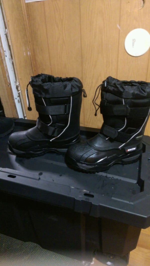 Baffin Roger Boots size 11 a853bc0b-0693-4a8a-af17-8ce09901744a