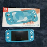 Nintendo switch lite  Las Vegas, 89109