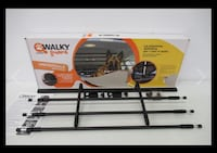 New, unused....  Walky Guard Car Barrier for Pet Automotive Safety By Walky St Thomas, N5R 6M6