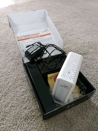 Arris Surfboard SBG6400 Wireless Cable Modem Route