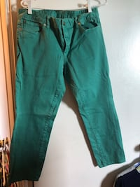 Tory Burch jeans Size 32  Vaughan, L4H 1Y7