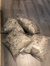 Outdoor Patio Pillows Markham, L6E 1T7