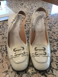 New Tods shoes size 9 Los Angeles, 90049