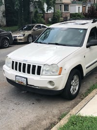 Jeep - Cherokee - 2007 Baltimore