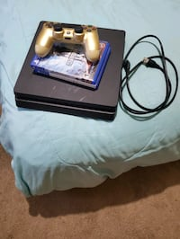 Ps4 zone