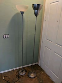 6 ft tall lamps Chandler, 85225