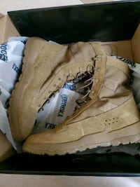 Rocky boots Barksdale Air Force Base, 71110