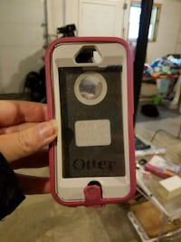 Otter Box Iphone 5 Johnson City, 37615