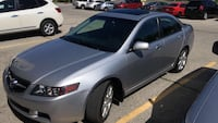 Acura - TSX - 2005 Richmond Hill