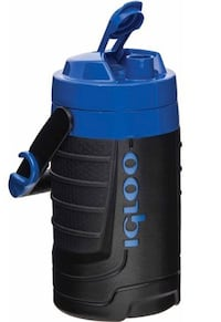 black and blue Igloo water jug Canby, 97013