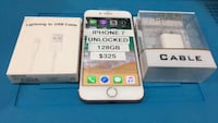 iPhone 7 Unlocked 128gb Hollywood, 33021