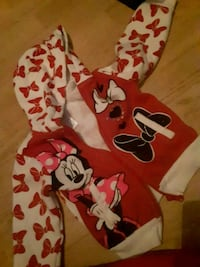Too cute Mini mouse jacket Charleston, 25387