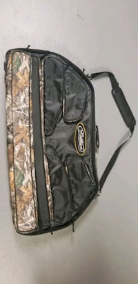 Matthews Compound Bow Bag