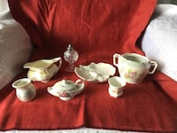 Vintage China Collection Mississauga, L5B 2L5