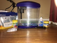 Beta fish starter kit Fort Collins, 80525