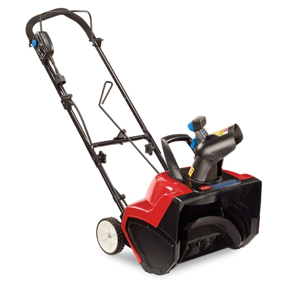 Toro SnowThrower & Coleman 100Ft Low Temperature Cord - $250 (Bethesda)