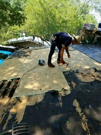 Roofing repair and maintenance  Duncanville