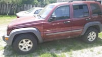 Jeep - Liberty - 2002 Columbus